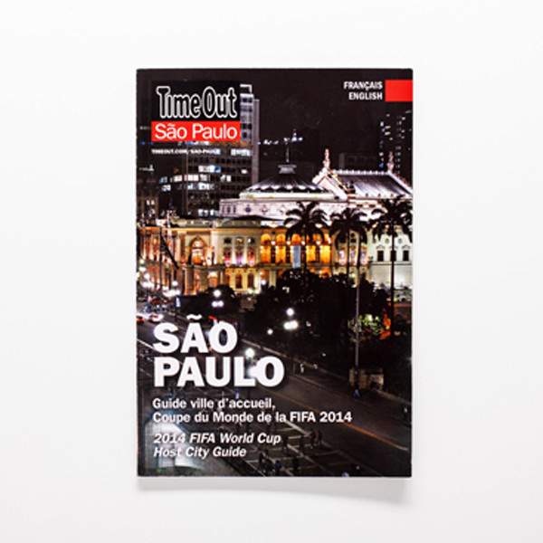 Time Out Sao Paulo